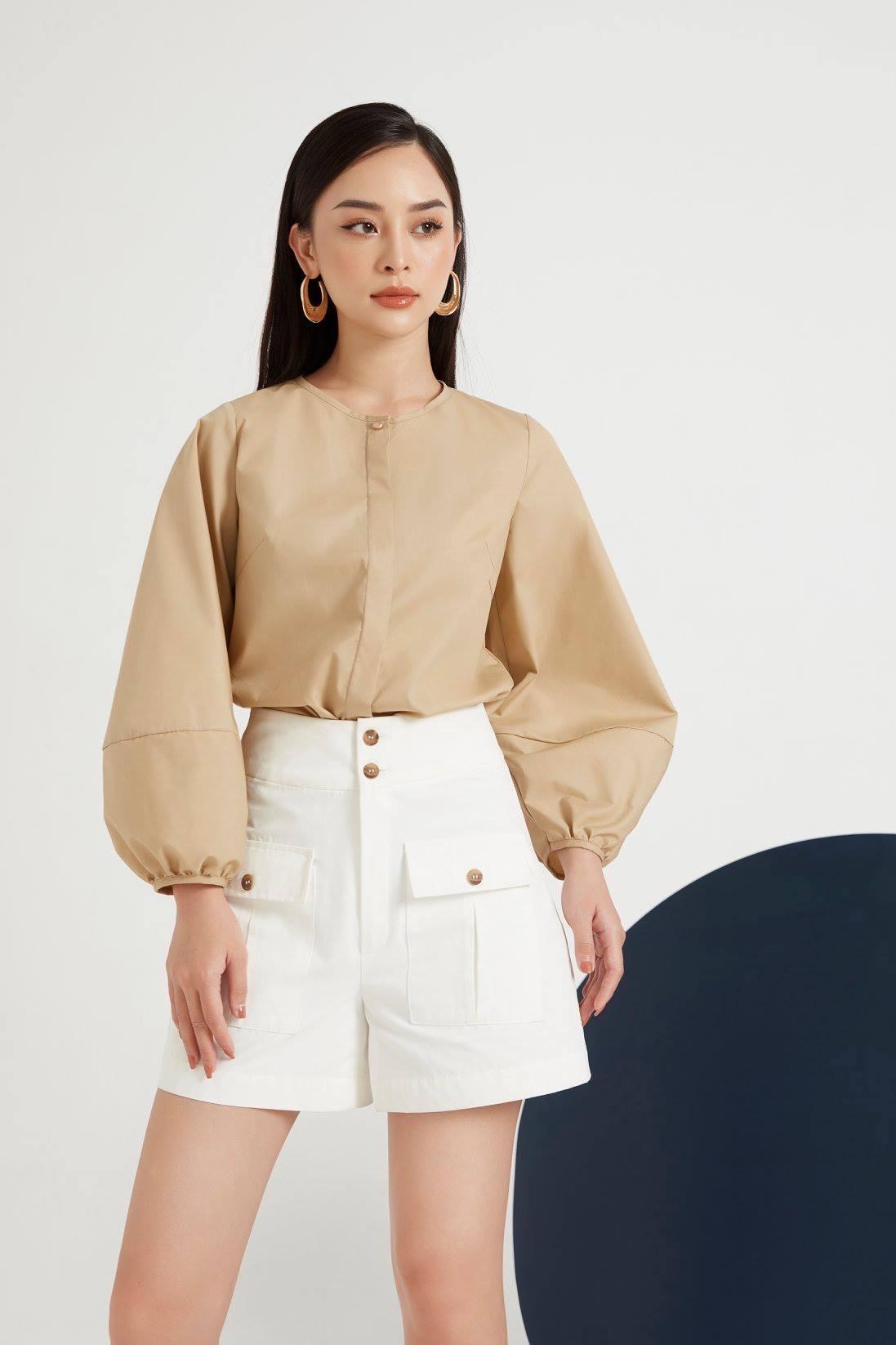 Katy Shirt