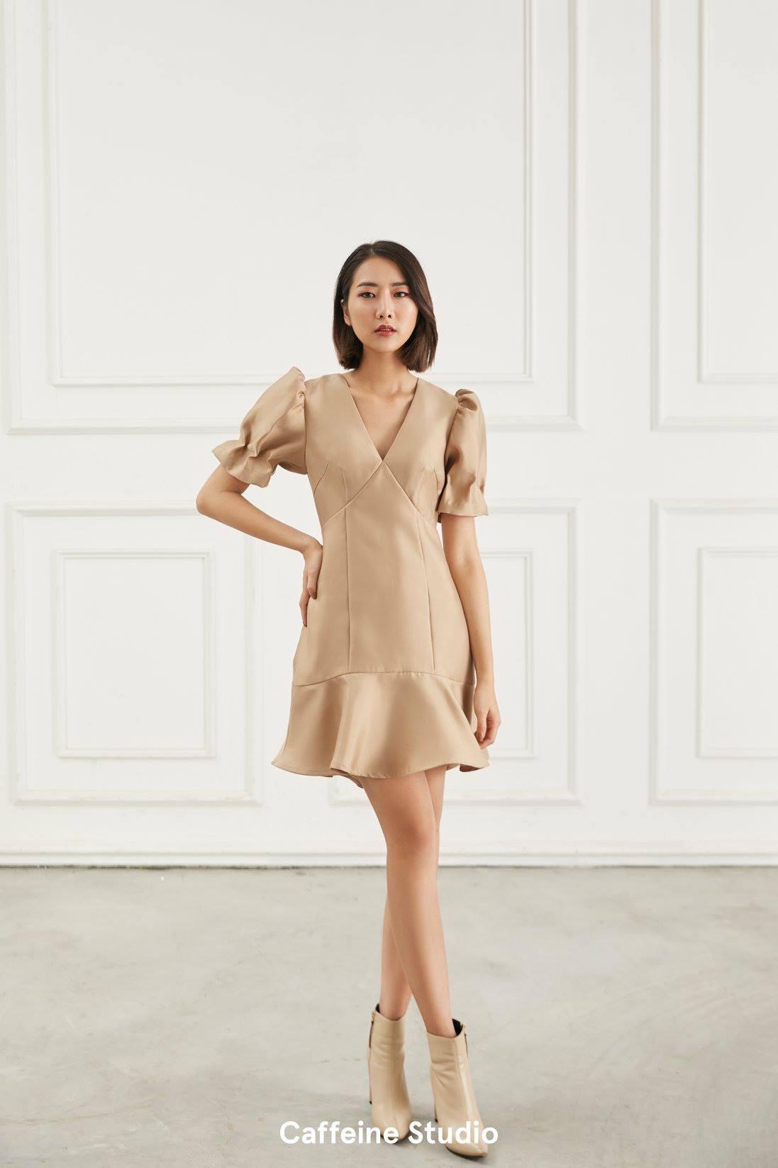 Pegy Dress