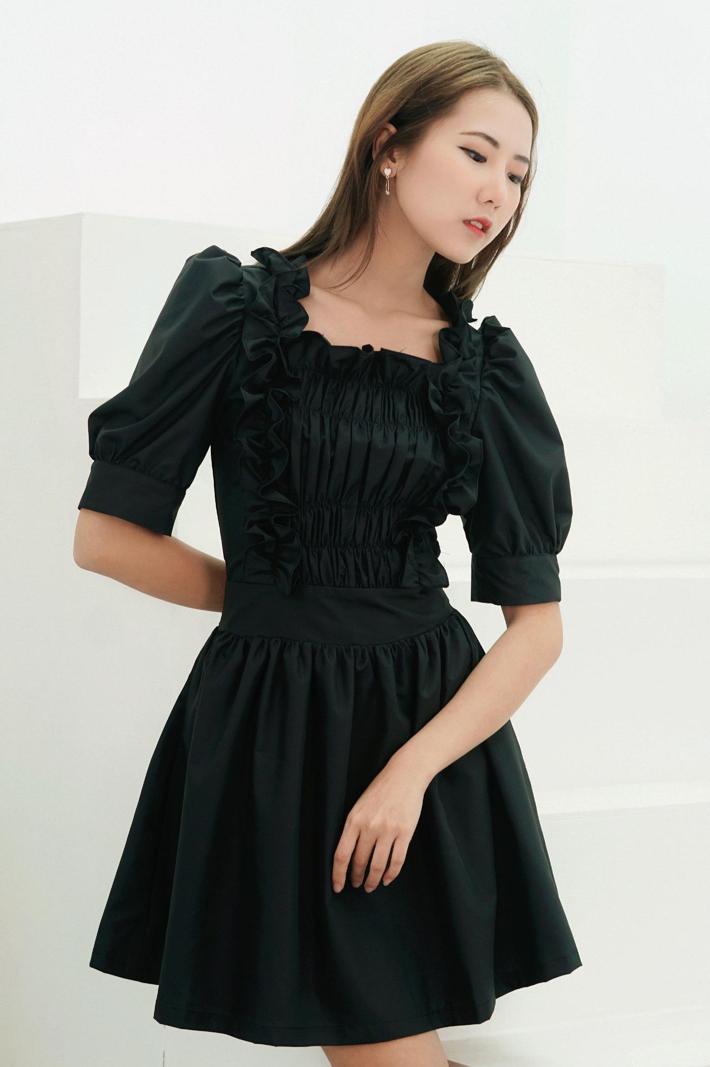 Lia mini dress