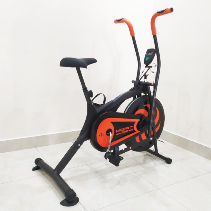 Xe đạp tập thể dục Mofit MO-2060 giá rẻ nhất Việt Nam   Tâm Chính Sport