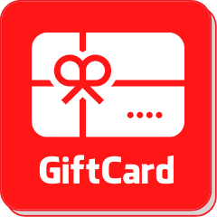 Thẻ quà tặng