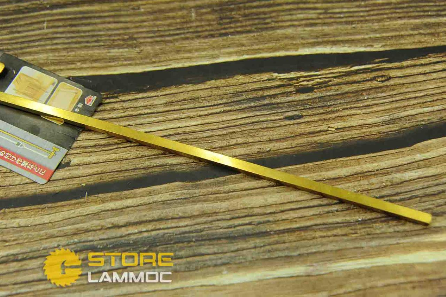 KIKUDO 1137341   Cảo kẹp gỗ thẳng kiểu Nhật 300mm