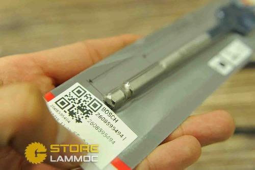 BOSCH 2608595494   Mũi khoét gỗ đuôi cá SELFCUT 25x152mm