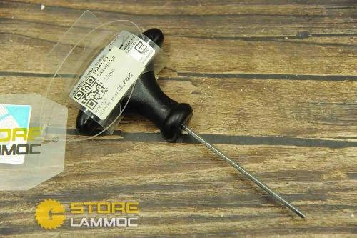 Sunflag 6500 | Cần vặn lục giác chữ T (2.5mm)