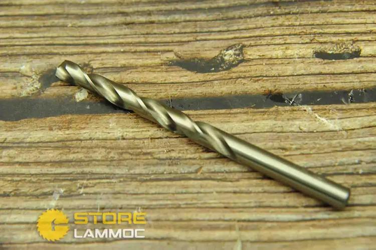 BOSCH 2608595072-1 |  Mũi khoan sắt 8mm HSS-G (bán lẻ)