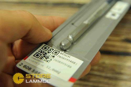BOSCH 2608595488 | Mũi khoét gỗ đuôi cá SELFCUT 17x152mm