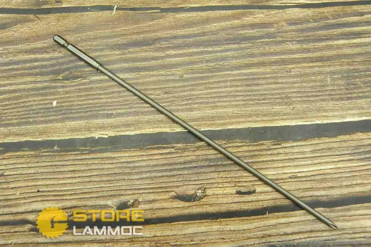 Sunflag 13-BSB | Mũi vặn vít PH2 đầu tròn dài 30cm (#2X300)