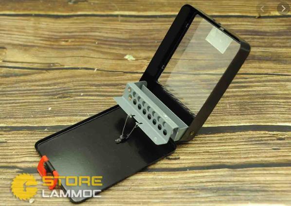 M&M 1301126 | Hộp đựng mũi khoan đa năng chuôi lục giác