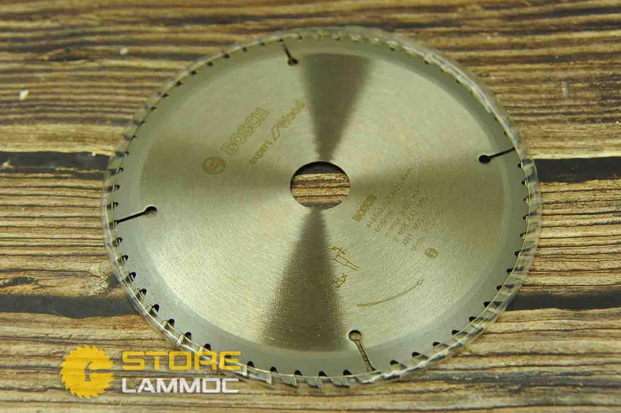 BOSCH Lưỡi cưa gỗ (184 X T60) 2608642985