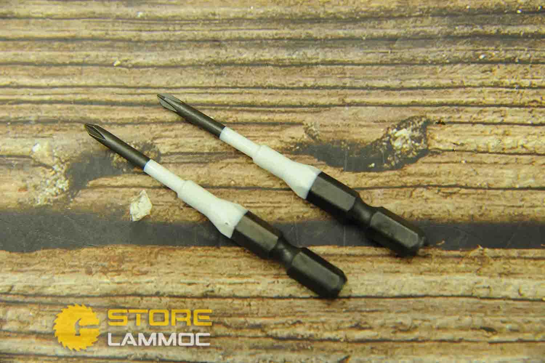 ANEX Mũi vít bake 1 đầu PH#1x65mm ACMD-1065