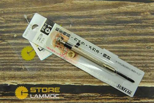 Sunflag PR-1 | Tua vít điện tử cán kim loại PH1 (#1)