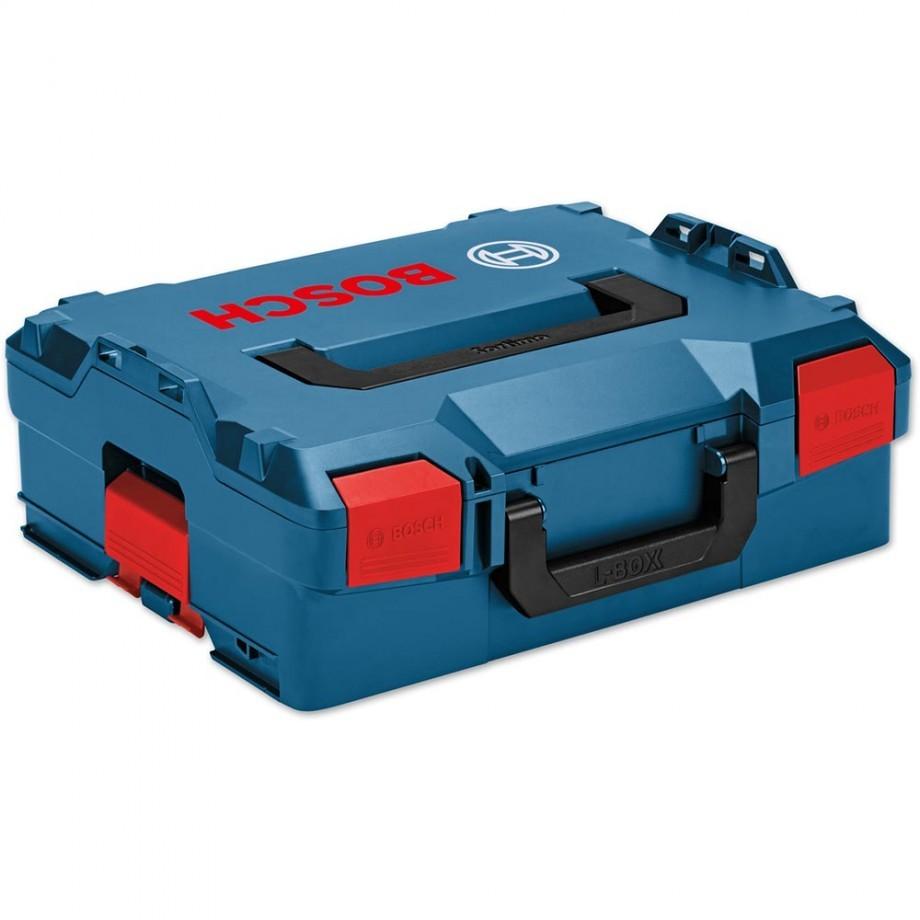 BOSCH Hộp dụng cụ chuyên dụng L-BOXX_136