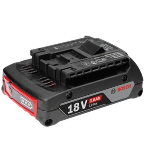 BOSCH 1600A012UV   Pin 18V-3Ah