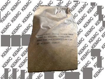 Polycarboxylate R-209