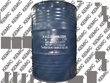 LBC-330 (Chất ổn định nhiệt - PVC Stabilizer)