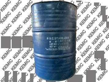 LBZ-110E (Chất ổn định nhiệt - PVC Stabilizer)
