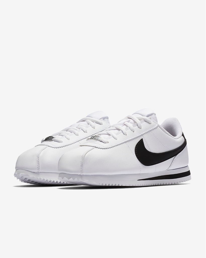GIÀY NIKE CORTEZ BASIC LEATHER [904764 102/819719 100]