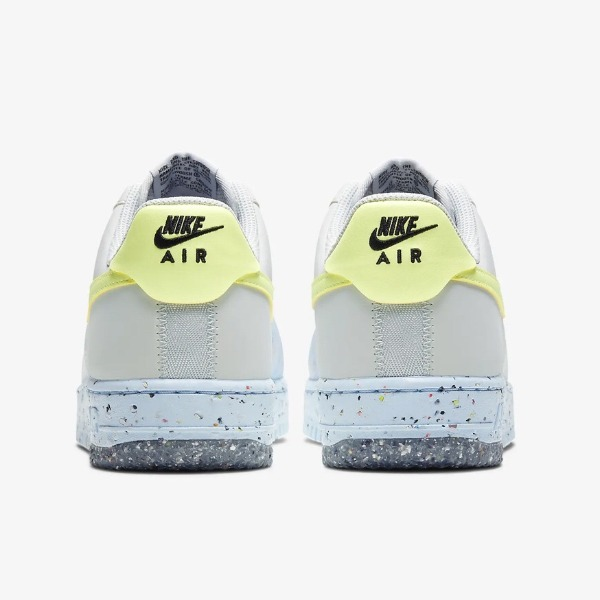 GIÀY NIKE AIR FORCE 1 CRATER [CT1986 001]