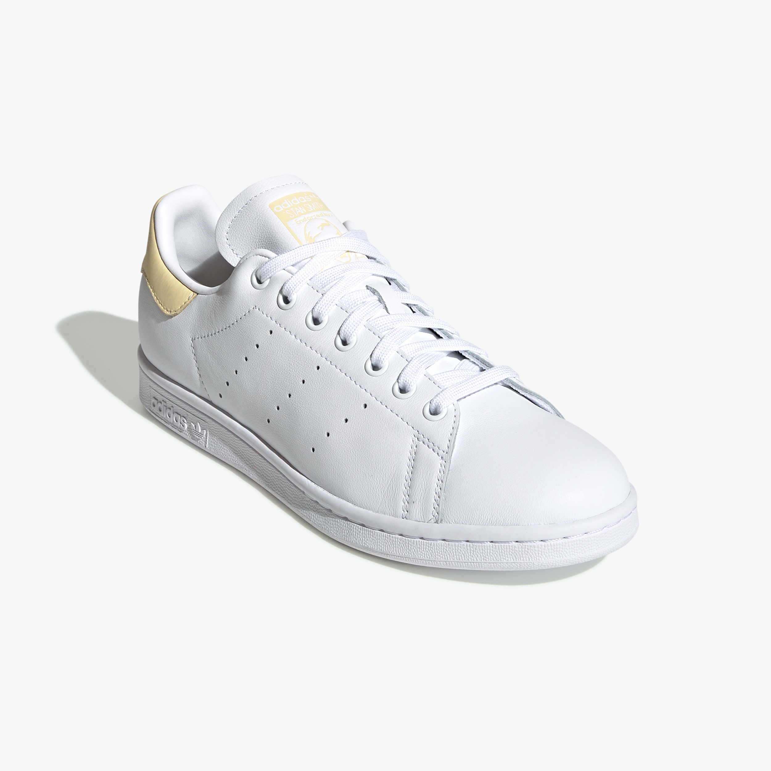 GIÀY ADIDAS STAN SMITH YELLOW [EF4335]