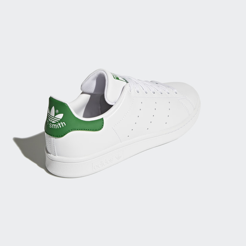 GIÀY ADIDAS STAN SMITH GREEN [M20605]