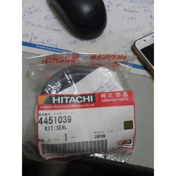 PHU TUNG HITACHI