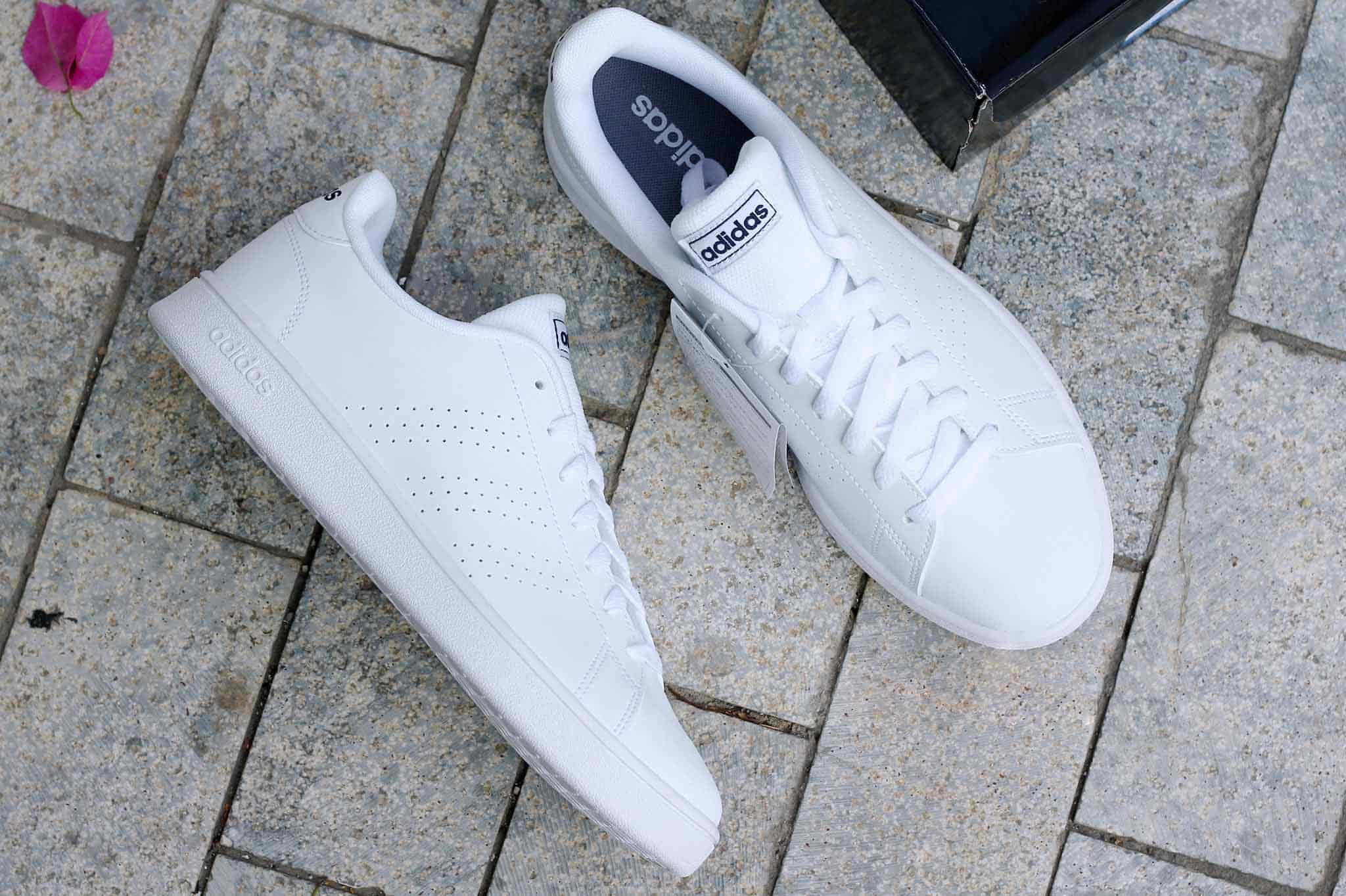 GIÀY ADIDAS NEO ADVANCOURT BASE EE7691