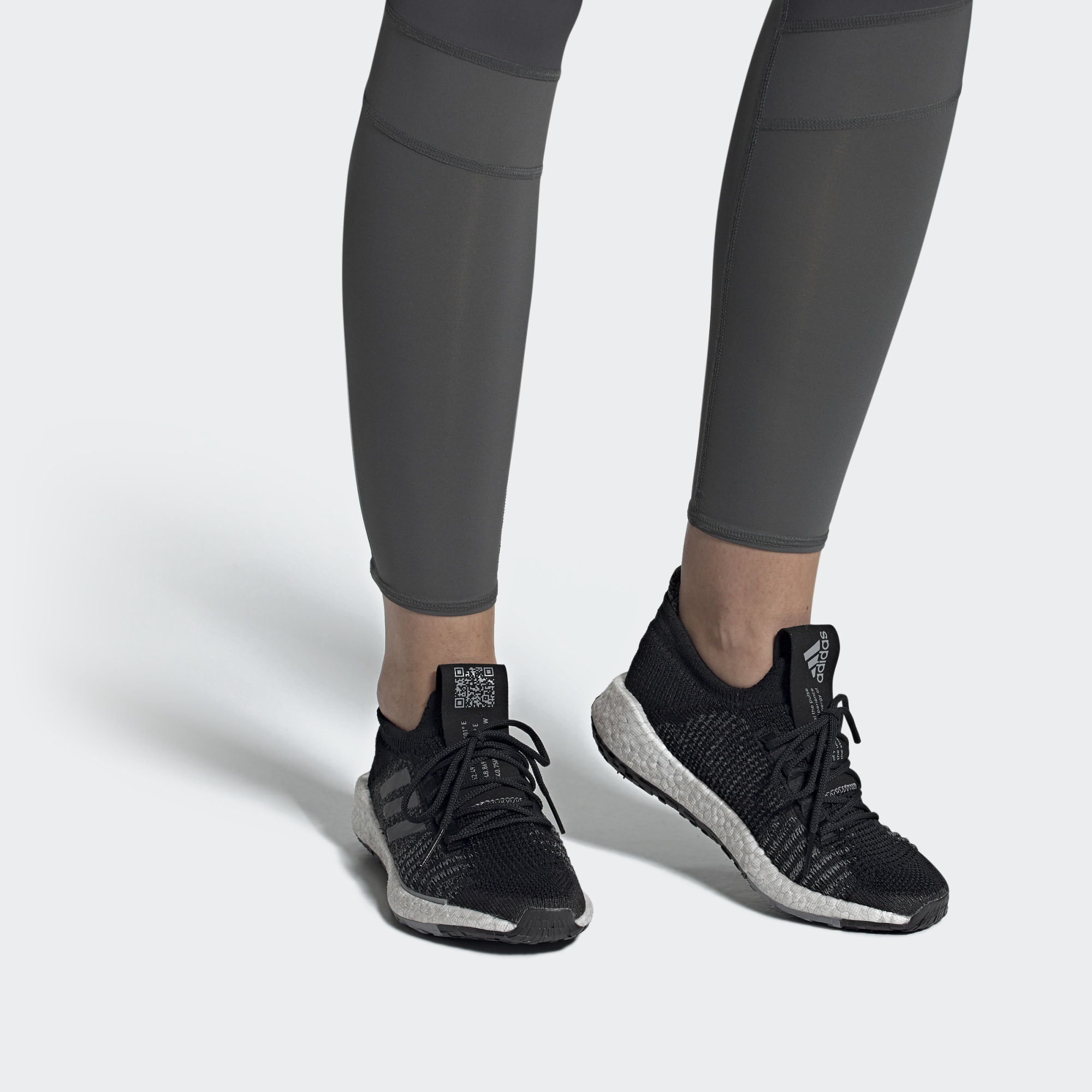 Giày thể thao nam Adidas Pulseboost HD G26935