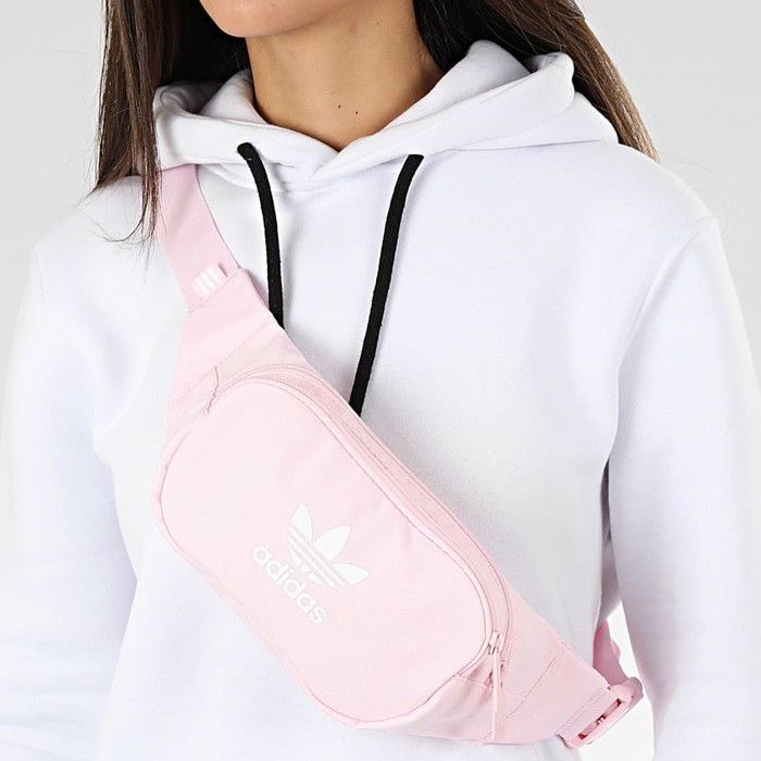 Túi đeo chéo Adidas Essential Cross Body FL9658