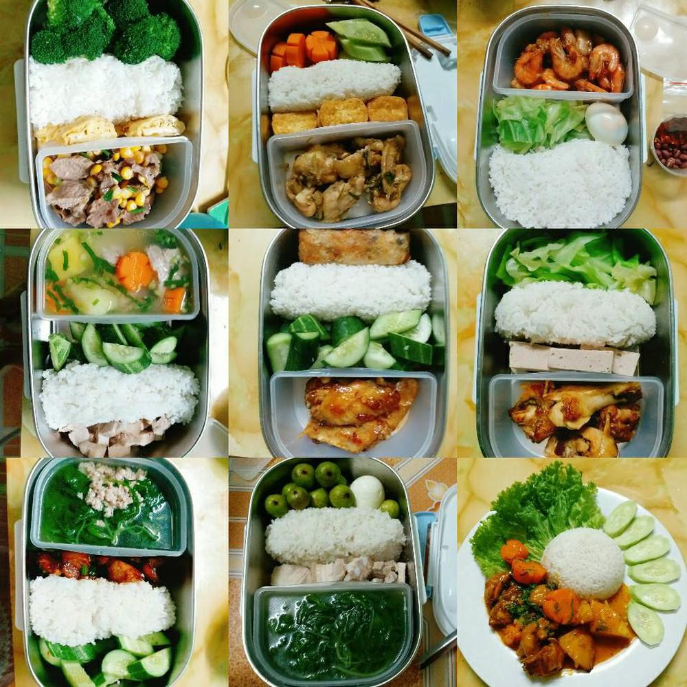 Tuyển 15 Nam chế biến thực phẩm tại SHIMANEKEN