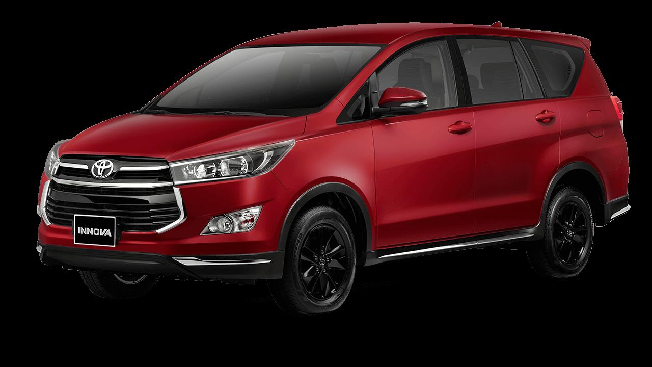 Giá xe Toyota Innova Đà Nẵng