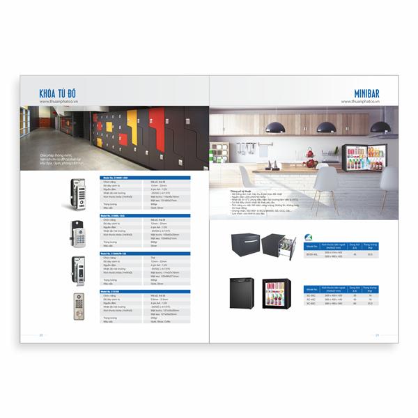Catalogue Thuận Phát