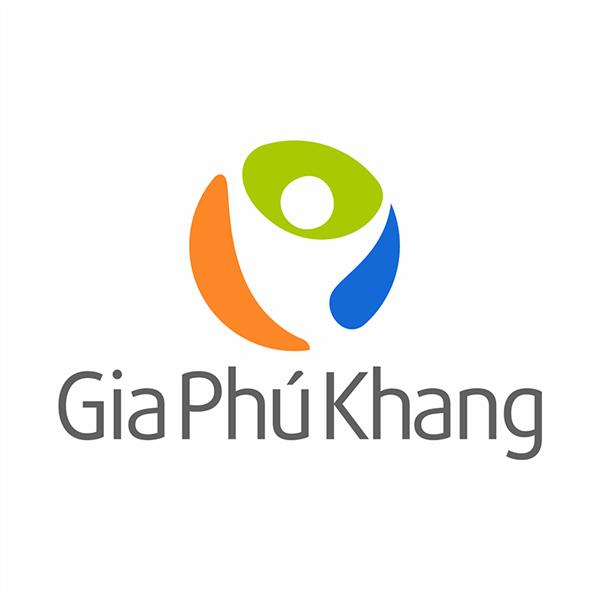 Logo Gia Phú Khang