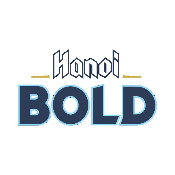 Video clip Hanoi Bold - Đậm cá tính, Chuẩn chất Men