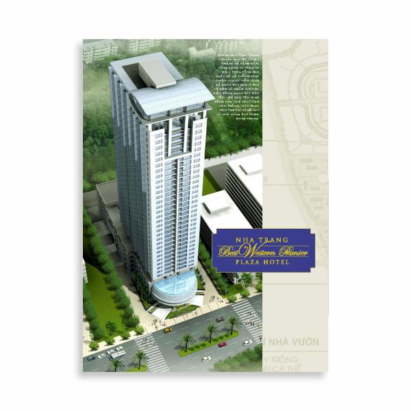 Nha Trang Plaza