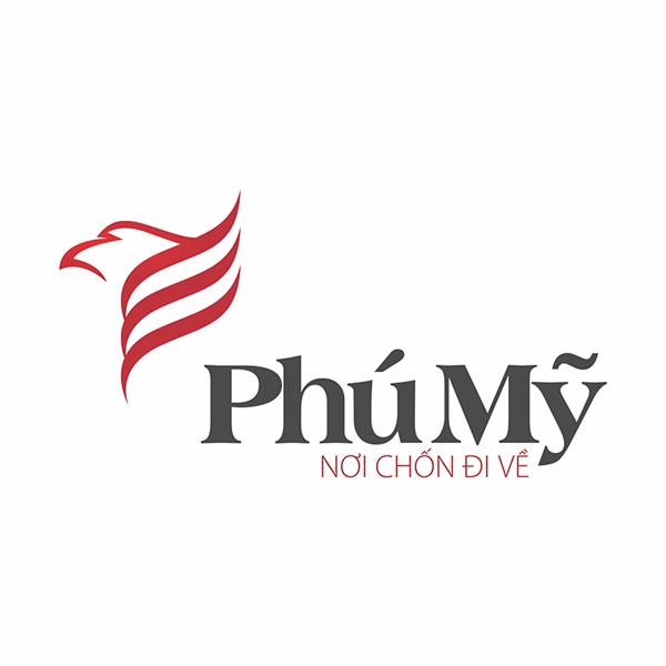 Logo Phú Mỹ