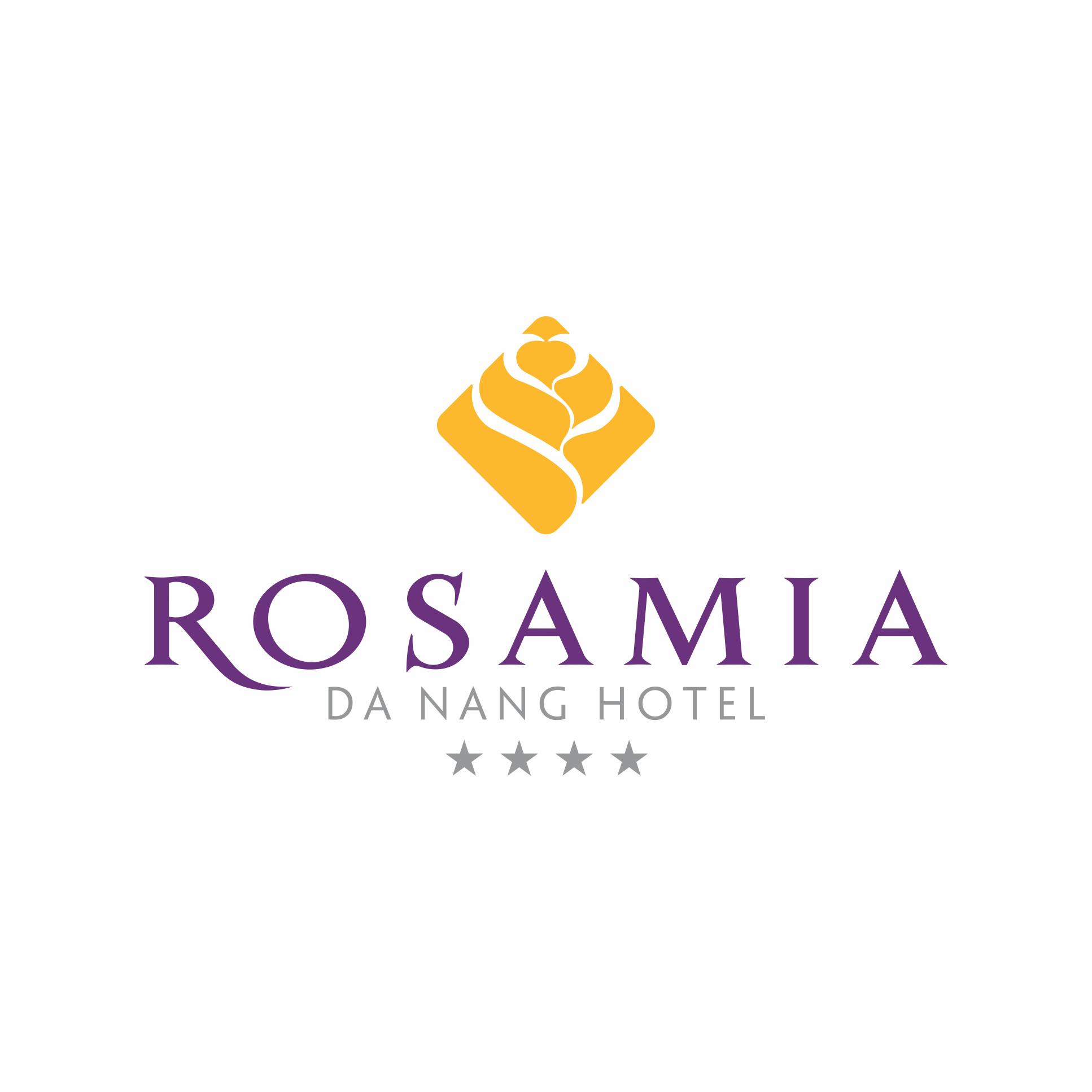 Logo Rosamia