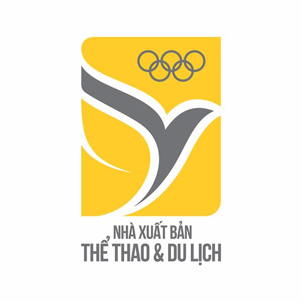 Logo Nhà Xuất Bản Thể Thao Và Du Lịch
