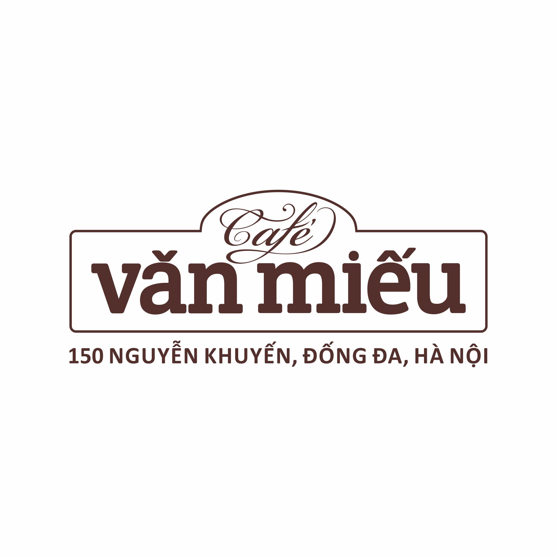 Quán Cafe Văn Miếu