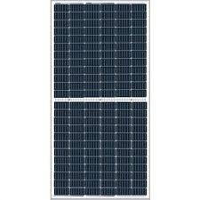 Tấm pin năng lượng mặt trời 450w Mono