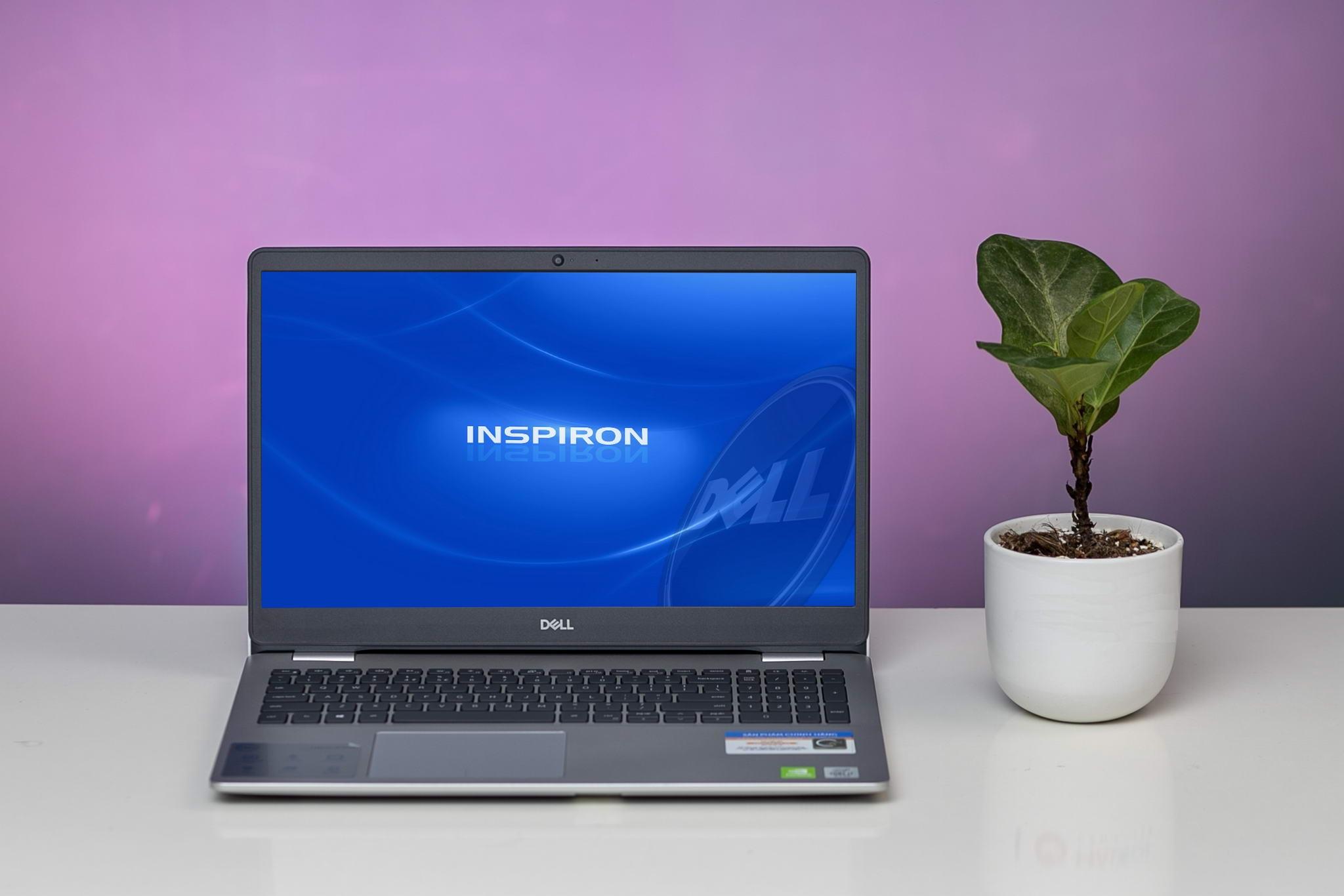 Laptop Dell Inspiron 5593A (P90F002N93A) (i7 1065G7/8GB RAM/512GB SSD/MX230 4G/15.6 inch FHD/Win 10/Bạc)