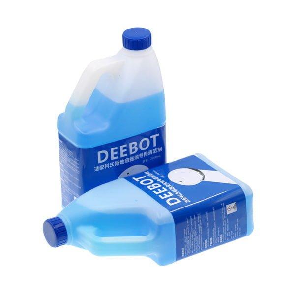Nước lau sàn chuyên dụng dành riêng cho Robot lau nhà 2 lít