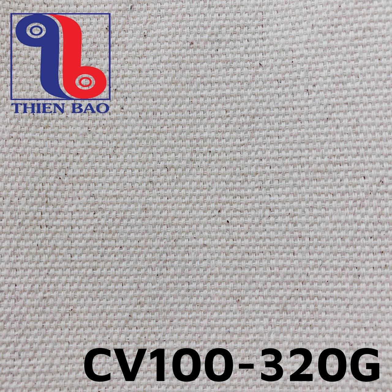 CANVAS 320G
