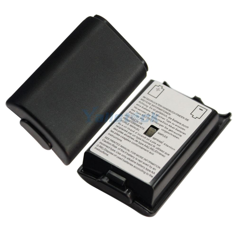 nắp pin tay XBOX 360