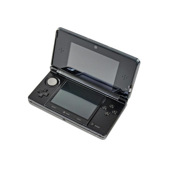Máy Nintendo 3DS 2nd (hack CFW)