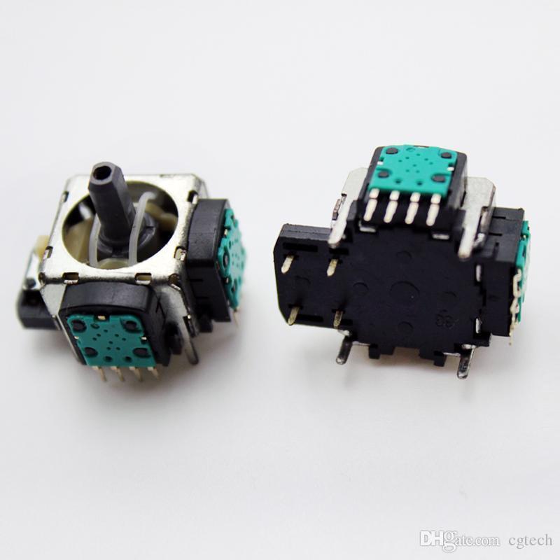 củ analog thay cho tay ps3 controller