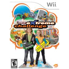 game wii