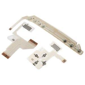 PSP 1000 Button Cable Set (mạch phím ,thanh ngang cho PSP1k)