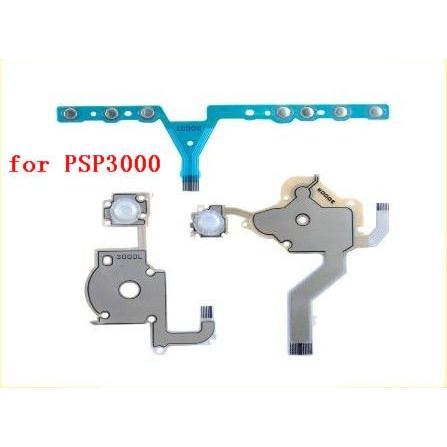 PSP 3000 Button Cable Set (mạch phím ,thanh ngang cho PSP3k)