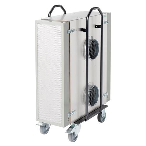 Lọc không khí công nghiệp CC2000