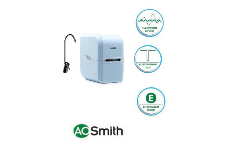 Máy lọc nước AO Smith A2